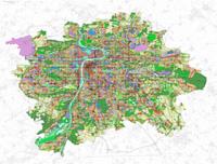Nový územní plán hl m prahy
